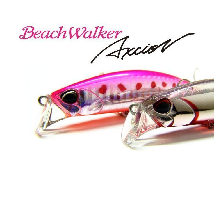 DUO BEACHWALKER AXCION